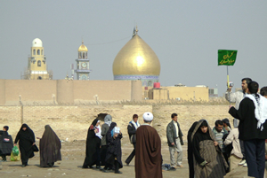 Babel Tours, IRAQ tours, Pilgrimage to Najaf and Karbala